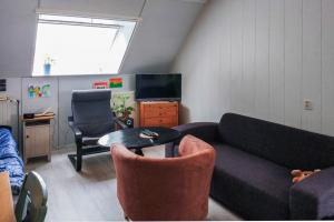 Te huur: Studio Eendrachtstraat, Zwartebroek - 1