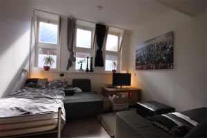 View studio for rent in Groningen Papengang, € 691, 33m2 - 383976. Interested? check out this studio and leave a message!