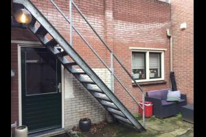 Bekijk appartement te huur in Enschede Westerstraat, € 575, 51m2 - 329650. Geïnteresseerd? Bekijk dan deze appartement en laat een bericht achter!