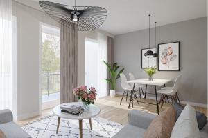 Te huur: Appartement Jacob Catsstraat, Brouwershaven - 1