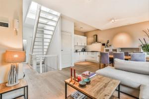 Te huur: Appartement Tweede Jan van der Heijdenstraat, Amsterdam - 1