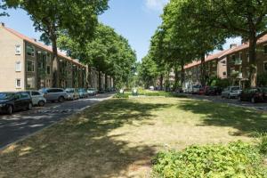 Bekijk appartement te huur in Hilversum Jacob van Campenlaan, € 1050, 42m2 - 370488. Geïnteresseerd? Bekijk dan deze appartement en laat een bericht achter!