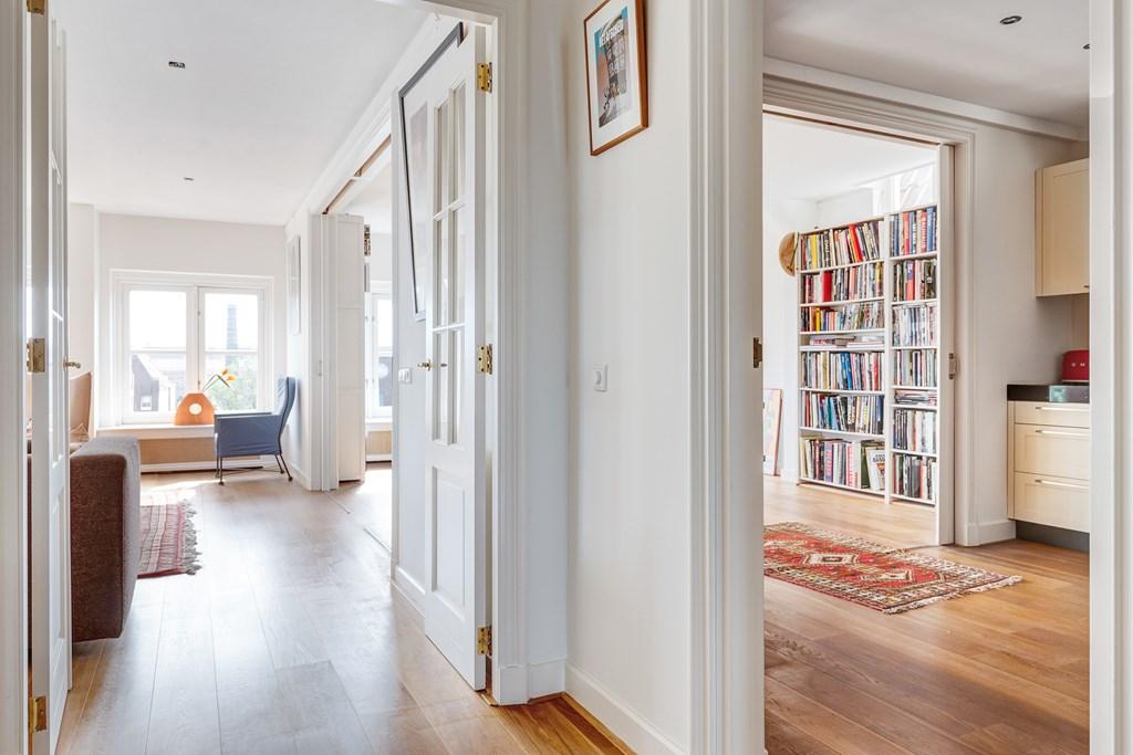 Te huur: Appartement Oudeschans, Amsterdam - 22
