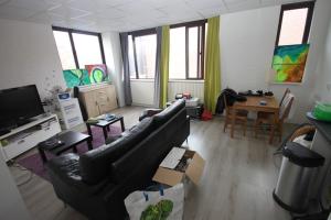 Bekijk appartement te huur in Groningen Trompsingel, € 860, 48m2 - 361993. Geïnteresseerd? Bekijk dan deze appartement en laat een bericht achter!