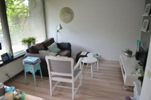 Bekijk appartement te huur in Groningen Breitnerstraat: Zeer net appartement  - € 895, 50m2 - 321646