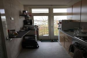 Te huur: Appartement Struyckenlaan, Utrecht - 1
