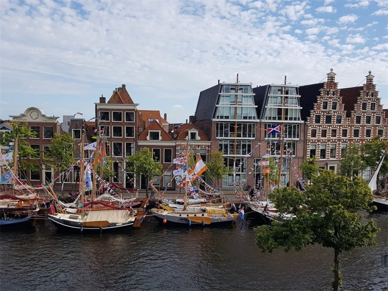 For rent: Apartment Donkere Spaarne, Haarlem - 2