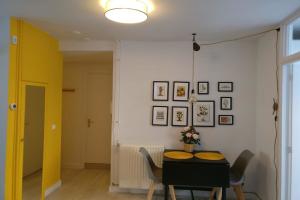For rent: Apartment Van Helt Stocadestraat, Amsterdam - 1