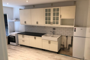 View house for rent in Vlaardingen Diepenbrockstraat, € 2000, 160m2 - 377580. Interested? check out this house and leave a message!
