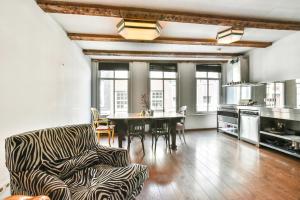 Te huur: Appartement Huidenstraat, Amsterdam - 1