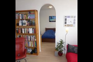 Bekijk appartement te huur in Tilburg Hoefstraat, € 565, 34m2 - 310043. Geïnteresseerd? Bekijk dan deze appartement en laat een bericht achter!