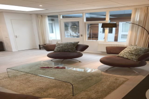 For rent: Apartment Nieuwe Kerkhof, Groningen - 1