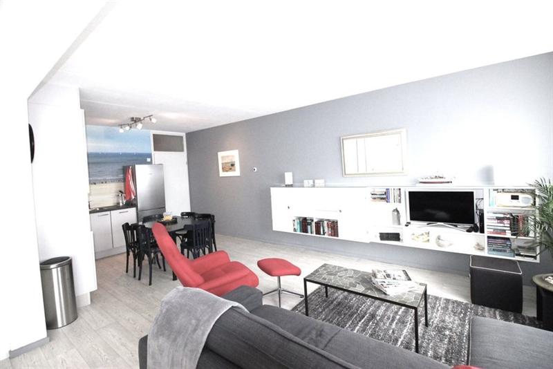Te huur: Appartement Seinpostduin, Den Haag - 5