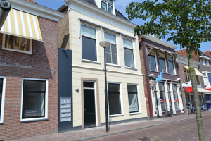 View apartment for rent in Franeker Noord, € 510, 47m2 - 372859. Interested? check out this apartment and leave a message!