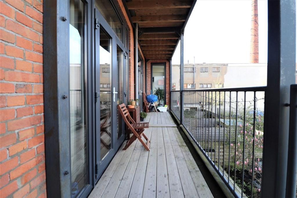 Te huur: Appartement Paradijslaan, Rotterdam - 15