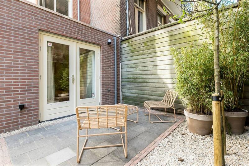 Te huur: Appartement Jan Luijkenstraat, Amsterdam - 4
