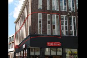 Bekijk appartement te huur in Arnhem Velperpoortslangstraat, € 820, 80m2 - 335406. Geïnteresseerd? Bekijk dan deze appartement en laat een bericht achter!