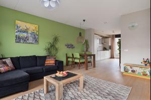 Bekijk woning te huur in Utrecht Oswald Wenckebachhof: Eengezinswoning - € 1600, 140m2 - 290981