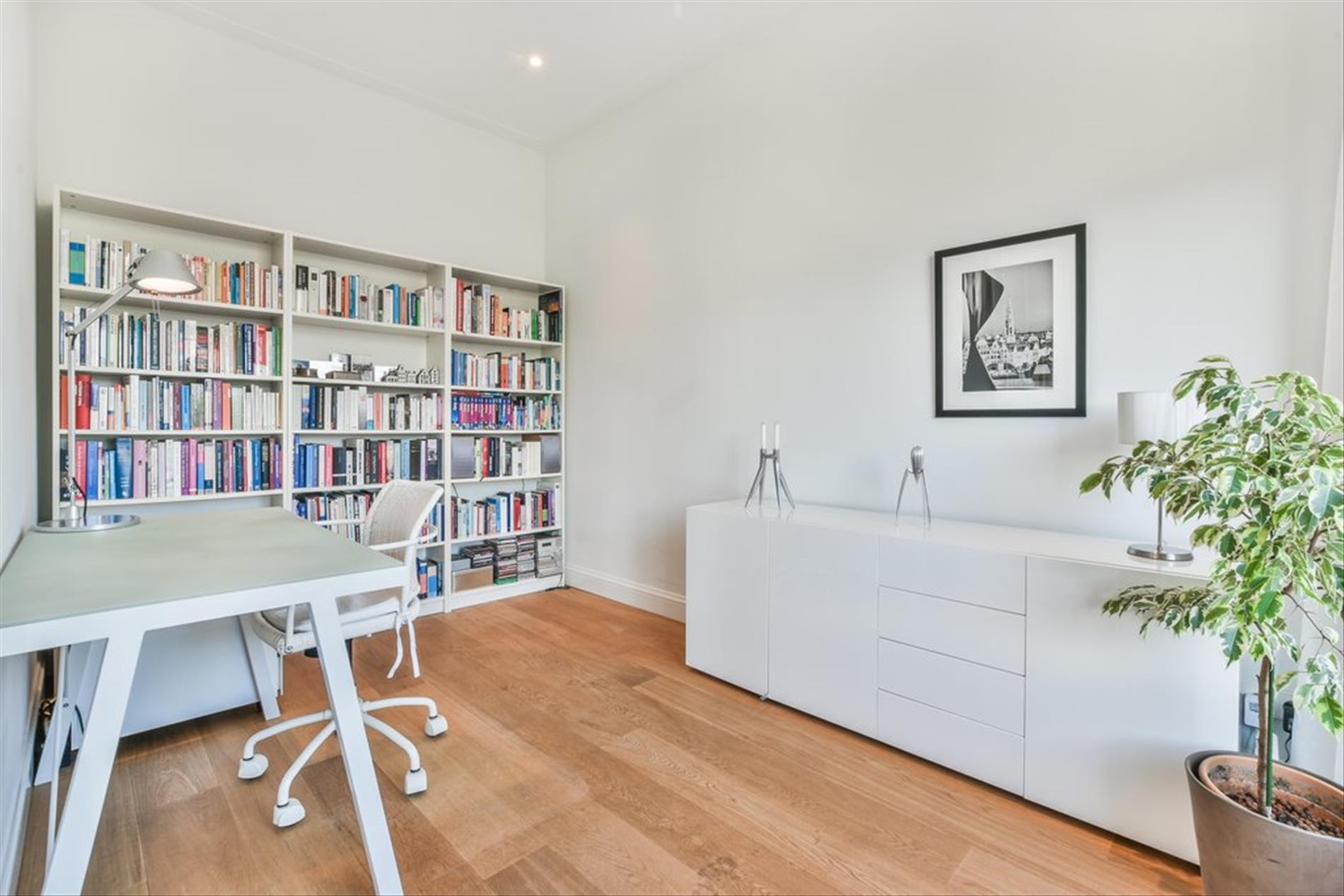 For rent: Apartment Koninginneweg, Amsterdam - 13