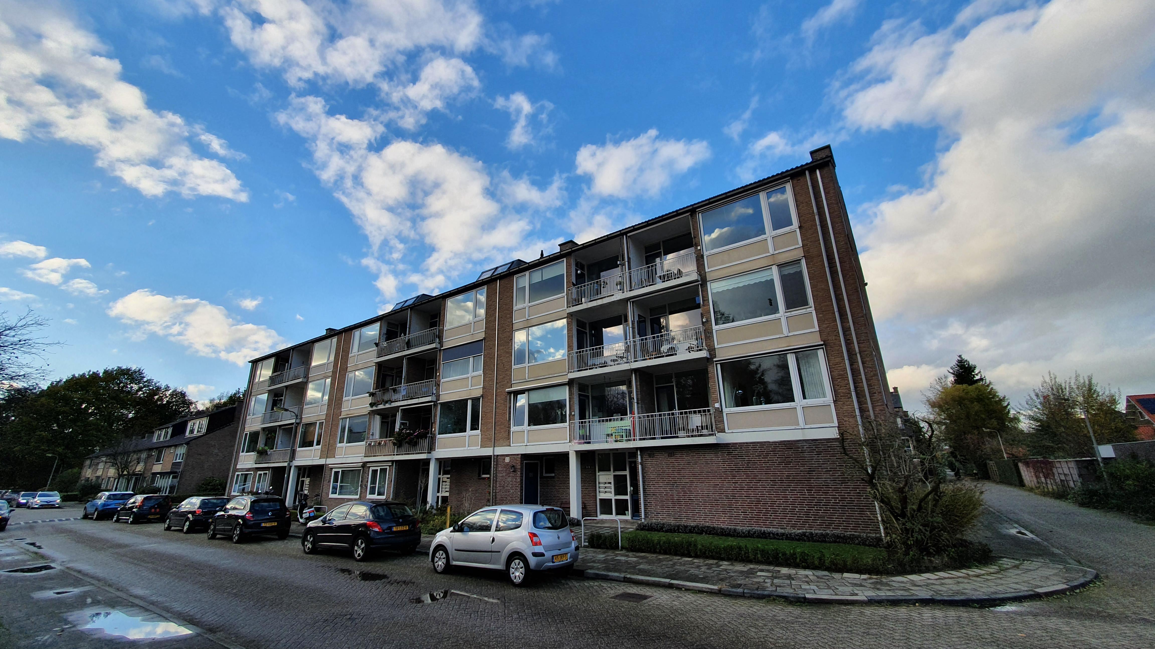 Te huur: Appartement J.P. Sweelinckstraat, Amersfoort - 21