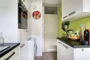 Te huur: Appartement Vincent van Goghstraat, Amsterdam - 1