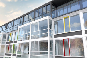 Bekijk appartement te huur in Apeldoorn Loolaan, € 725, 70m2 - 358499. Geïnteresseerd? Bekijk dan deze appartement en laat een bericht achter!