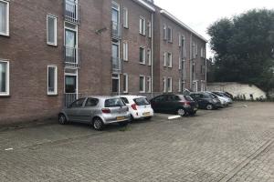 For rent: Apartment Eburonenweg, Maastricht - 1