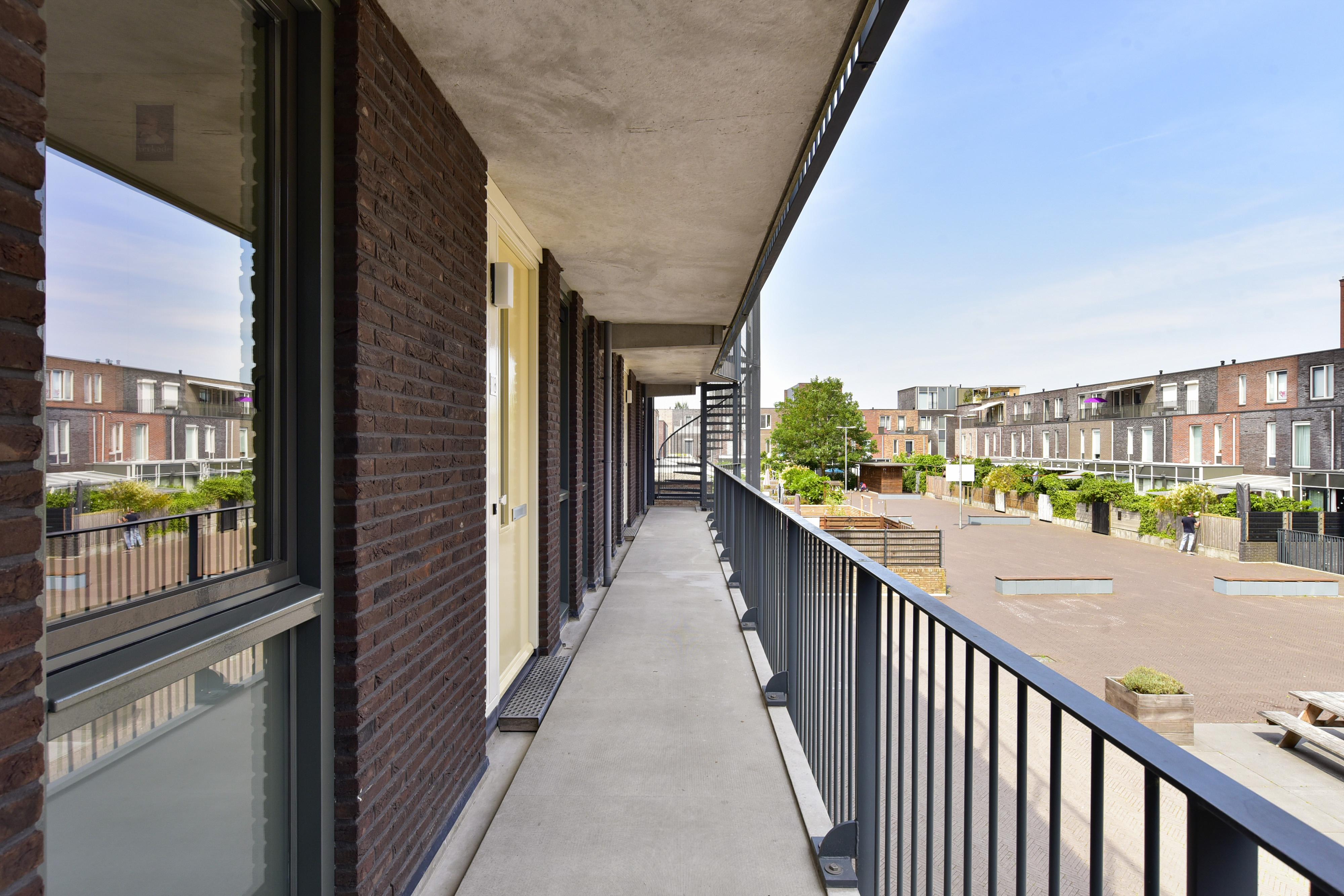 Te huur: Appartement Genemuidengracht, Amersfoort - 18
