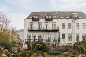 Bekijk appartement te huur in Utrecht Wittevrouwensingel: Ruim en licht loft appartement - € 2499, 125m2 - 345415