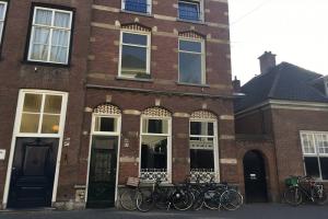 Te huur: Kamer Verwersstraat, Den Bosch - 1