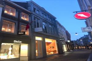 Bekijk appartement te huur in Maastricht Wolfstraat, € 830, 50m2 - 348101. Geïnteresseerd? Bekijk dan deze appartement en laat een bericht achter!