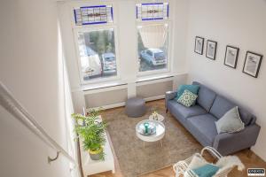 Te huur: Appartement Seinpoststraat, Den Haag - 1
