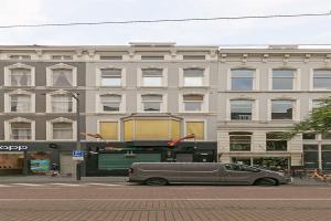 Te huur: Appartement Van Oldenbarneveltstraat, Rotterdam - 1