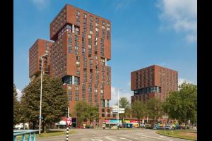 Bekijk appartement te huur in Utrecht Europaplein: Appartement - € 994, 60m2 - 290871
