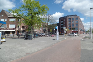 Bekijk studio te huur in Utrecht Vleutenseweg, € 1025, 45m2 - 362494. Geïnteresseerd? Bekijk dan deze studio en laat een bericht achter!