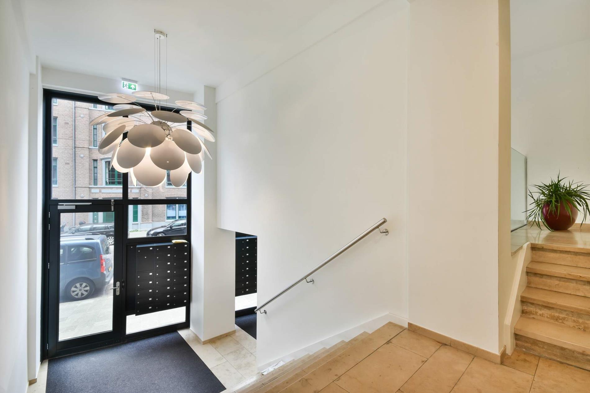 Te huur: Appartement Planciusstraat, Amsterdam - 19