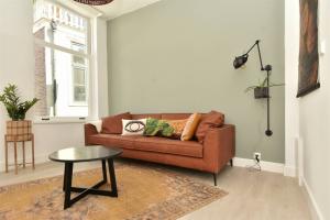 Te huur: Appartement Assendelftstraat, Den Haag - 1