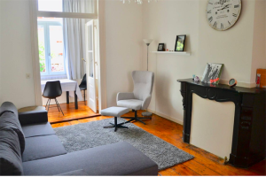 Te huur: Appartement Zoutmanstraat, Den Haag - 1