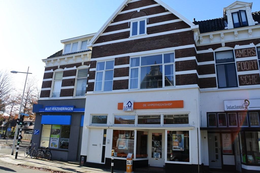 Te huur: Appartement Hendrik van Viandenstraat, Amersfoort - 15