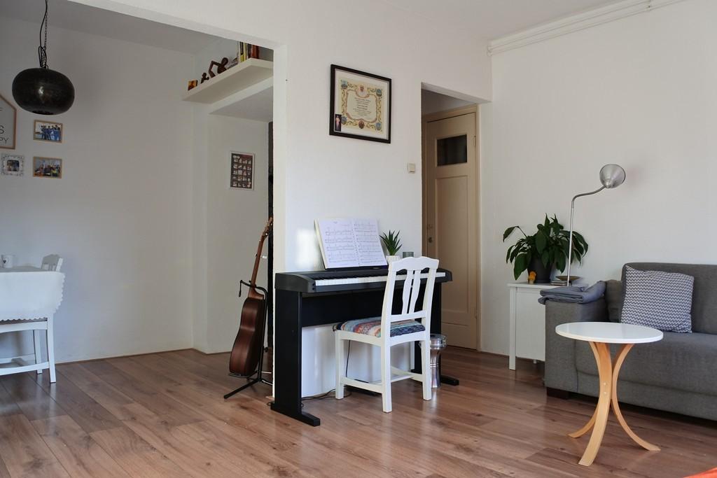 For rent: Apartment Keesomstraat, Amersfoort - 3
