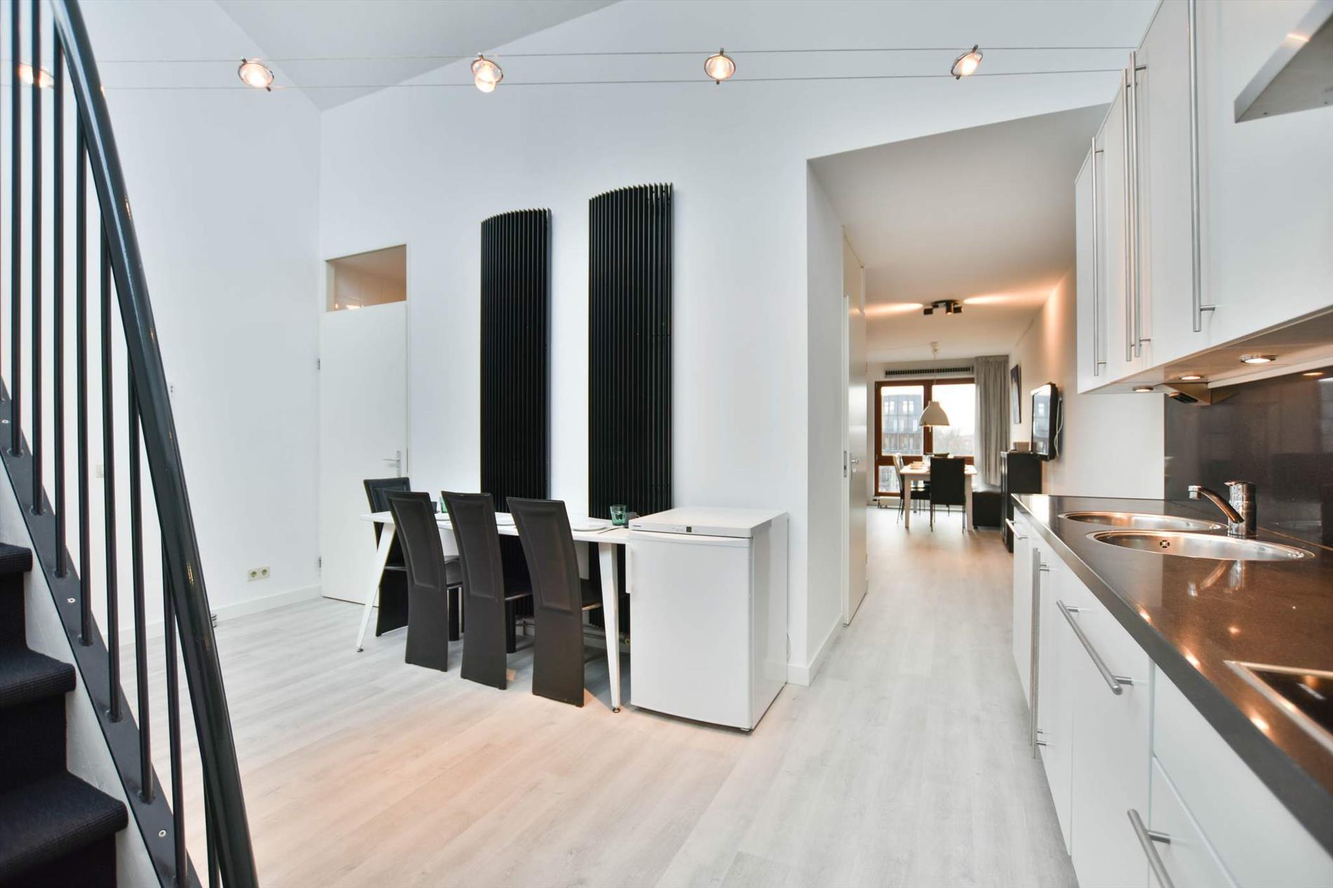 Te huur: Appartement Panamalaan, Amsterdam - 5