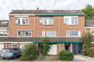 For rent: Apartment Eilenbergstraat, Tilburg - 1