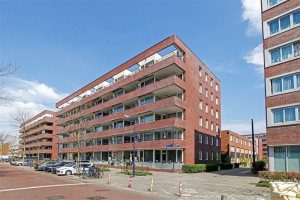 For rent: Apartment Johan Hofmanstraat, Amsterdam - 1