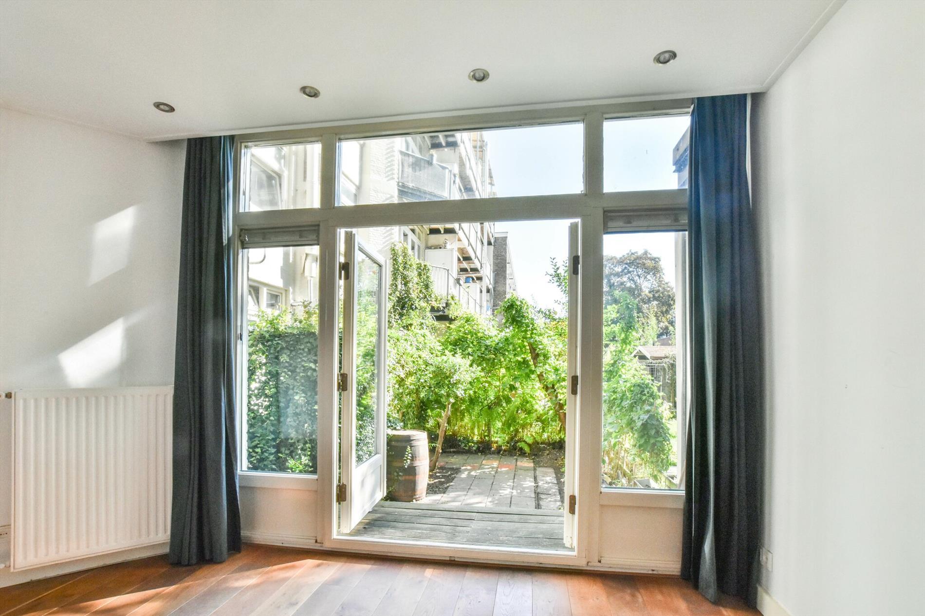 Te huur: Appartement Bestevaerstraat, Amsterdam - 2