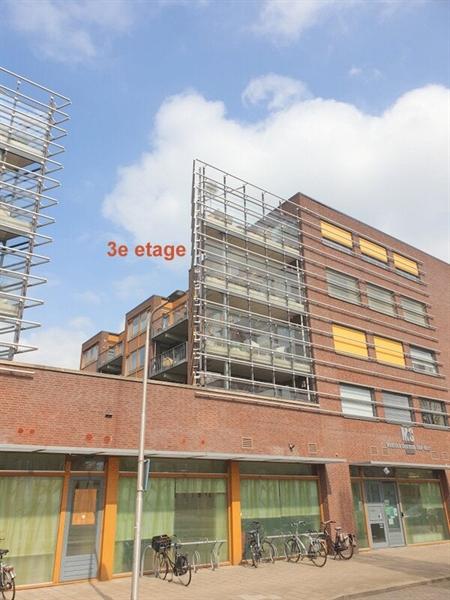 Te huur: Appartement Marialaan, Nijmegen - 15