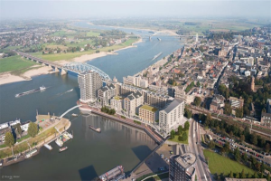 View apartment for rent in Nijmegen Kaapstander, € 1250, 70m2 - 393539. Interested? check out this apartment and leave a message!