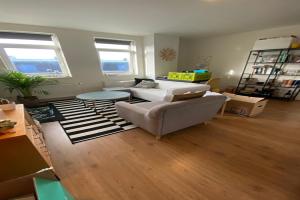 For rent: Apartment Van Sijsenstraat, Groningen - 1