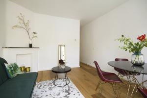 Te huur: Appartement Lindengracht, Amsterdam - 1