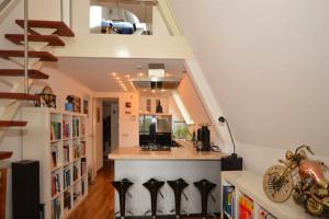 For rent: Apartment Bomkade, Dordrecht - 1