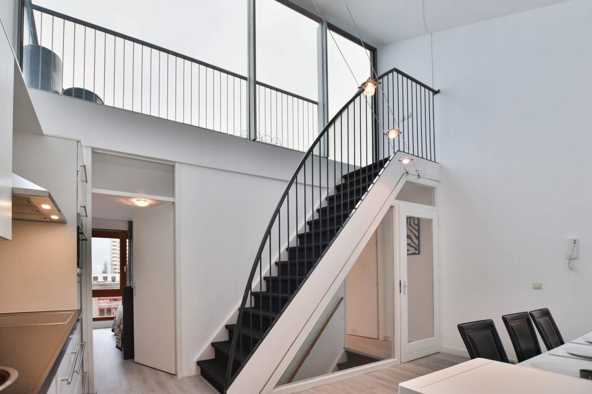 Te huur: Appartement Panamalaan, Amsterdam - 10